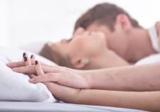 2月13日は愛人の日。秘密のバレンタインデー!
